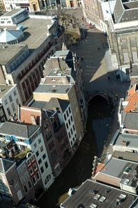 City of Utrecht 2