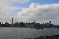 NYC Skyline Cityscape 4
