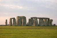 Stonehedge 1