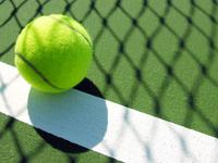Tennis Fun 1