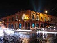 Downtown in Cuernavaca, Morelos, Mexico