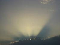 Sky - Sunset - Sun rise - Isra