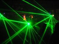 Laser Compilation