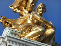 Queen Victoria memorial 1
