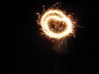 Sparklers 15