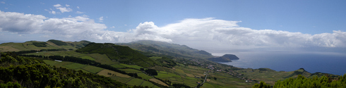 Ilha S.Jorge - Azores - Portugal