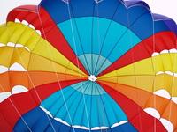 rainbow parachute 2