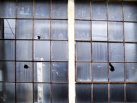 Urban Corrosion 003