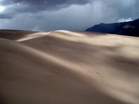 Light & Shadow Dunes 1