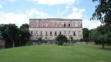 Museu Imperial da Quinta da Boa Vista - Rio de Jan
