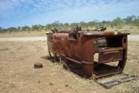 Outback Kombi