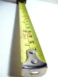 Tape Measure 4
