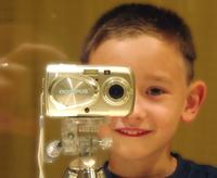 Camera face 3
