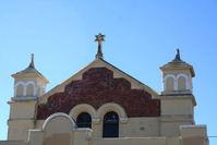 historic synagogue facade 1