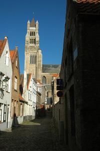Belgium_Brugge 6