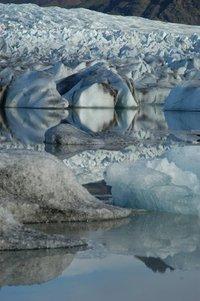 Iceland - Glacier Lakes 3
