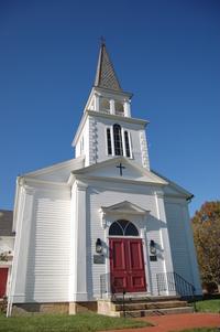 Old White Church 3