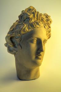 Bust of Alexander 3