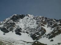 Disgrazia Mount