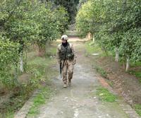 patrols Jalalabad