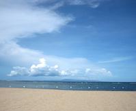 White Sandy Beach 1