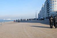 Beach Ostend (Belgium 5