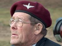 Emotional veteran remembers 2n