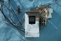 Old Electric Meter