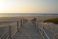 Tocha beach 2