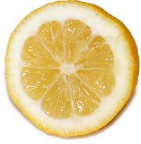 isolated lemon 4