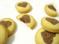 love for cookies