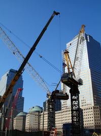 WTC - NYC 4