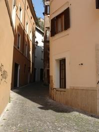 rome street 3