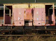 Train Carraige