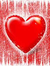 Valentine Blink Blink