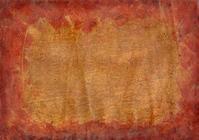 Red oxide frame