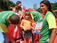 kids toy park