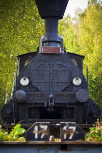 Locomotives 1