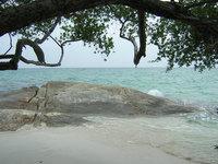 samend sea