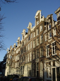 Amsterdam canals hotspots