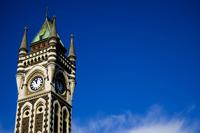 Clocktower 1
