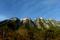 Mountain mty