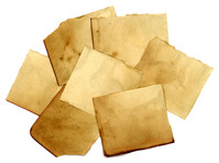Paper Scraps