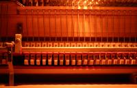 Baldwin Piano Repair 5