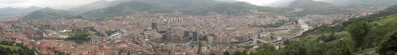 Bilbao Panoramic