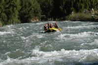 Rafting in Mendoza Argentina 3