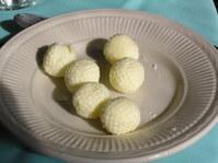 Wedding Butter Balls