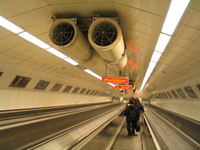 Budapest - Underground