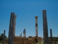 Leptis Magna, Libya 3