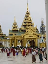 Rangoon, Burma 20